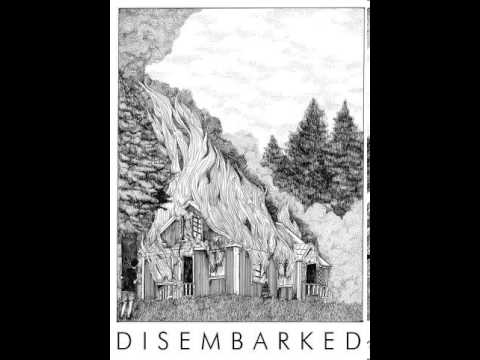Disembarked to release a punktastic Debut LP