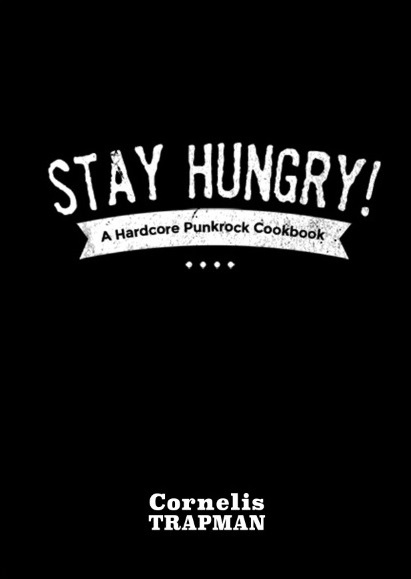 Madball, Deez Nuts, Taking Back Sunday Members featured in punkrock cookbook