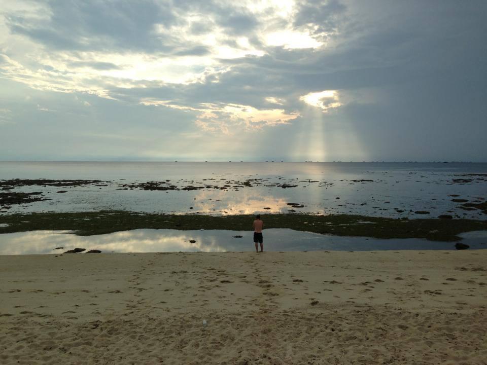 18 beach