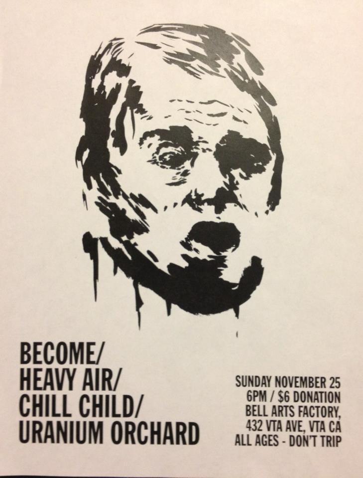 Become (25.11.12)