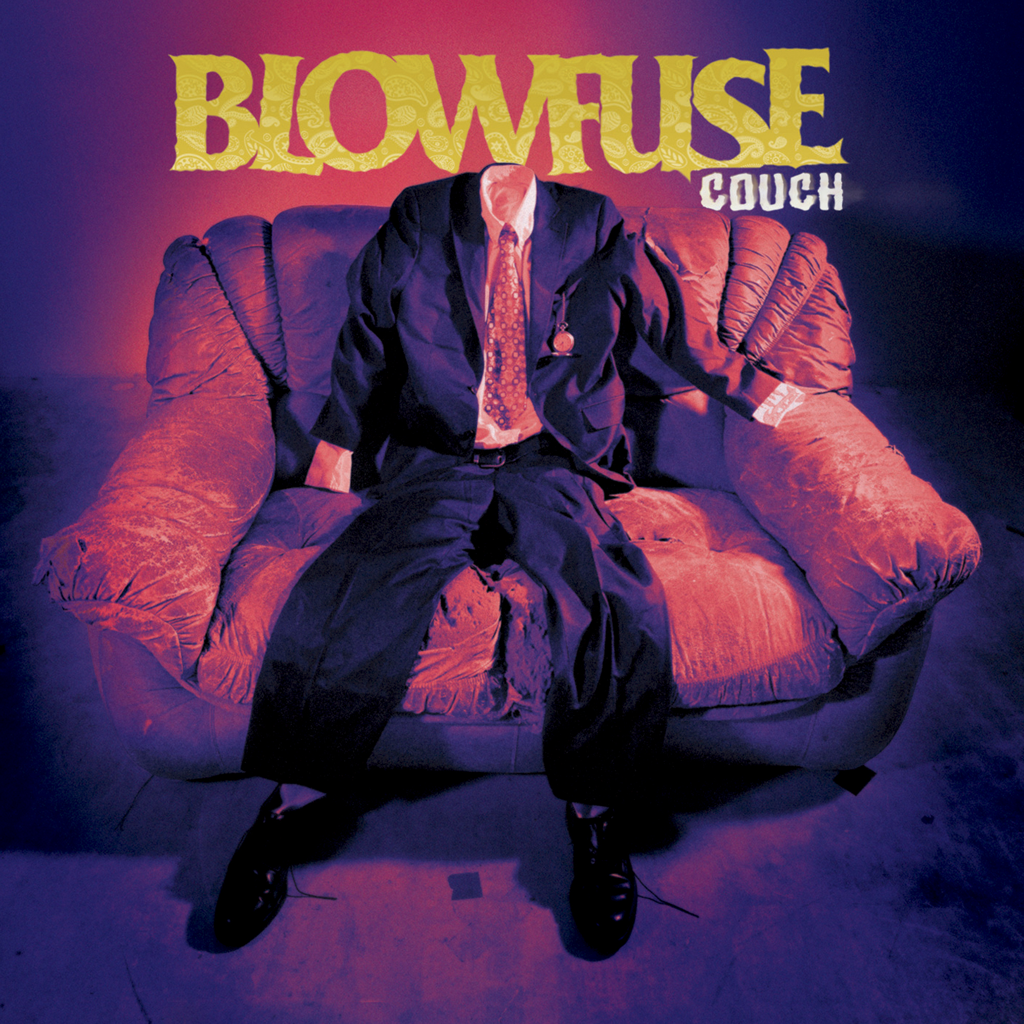 """Blowfuse release new EP """"Couch"""""""