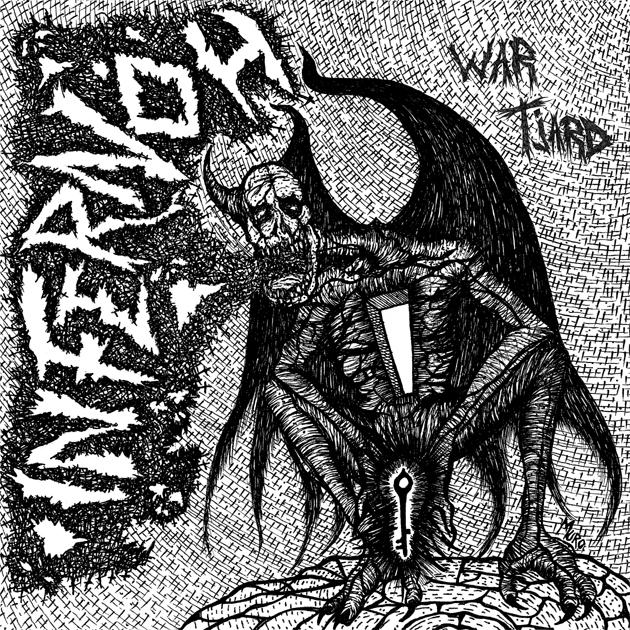 Infernöh – War Tjard