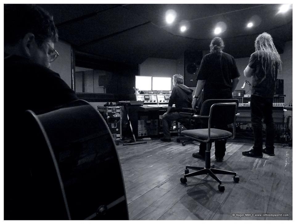 Die Kreuzen studio