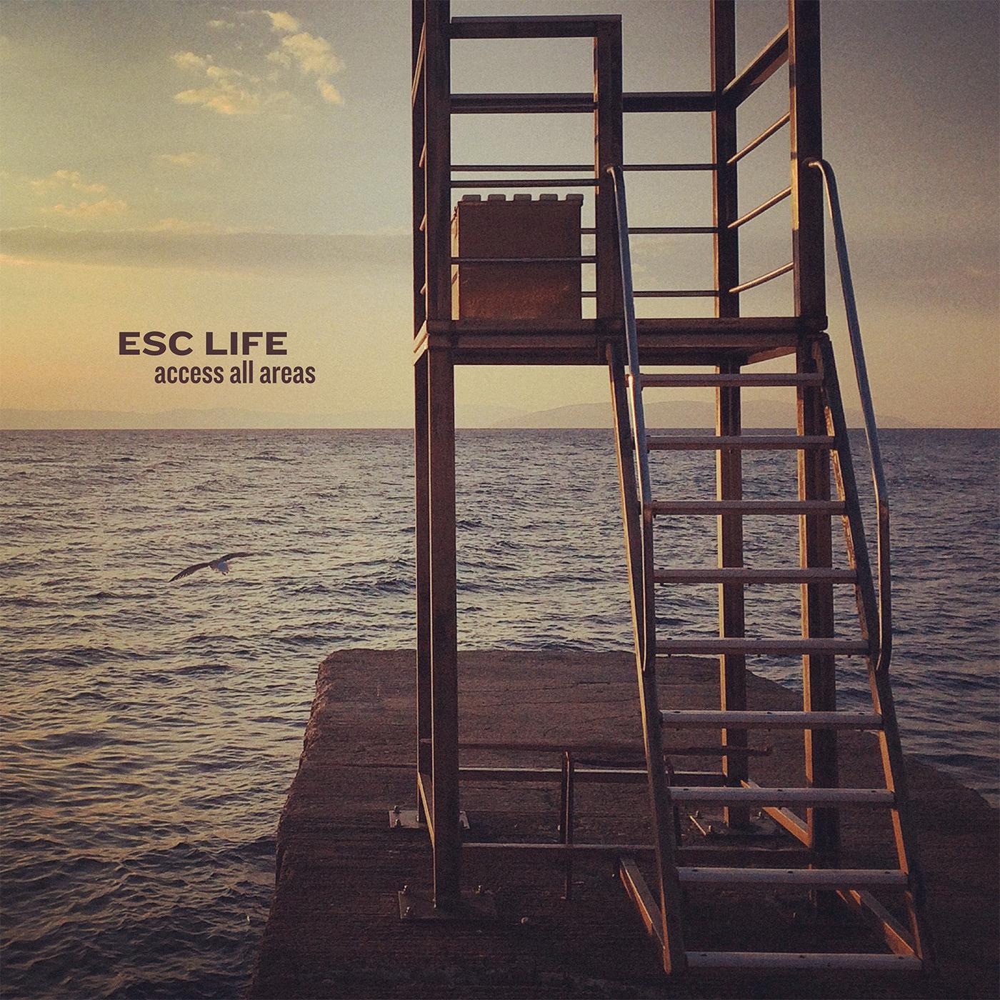 ESC life – Access all areas