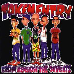 Token Entry- From Beneath the Streets LP reissue