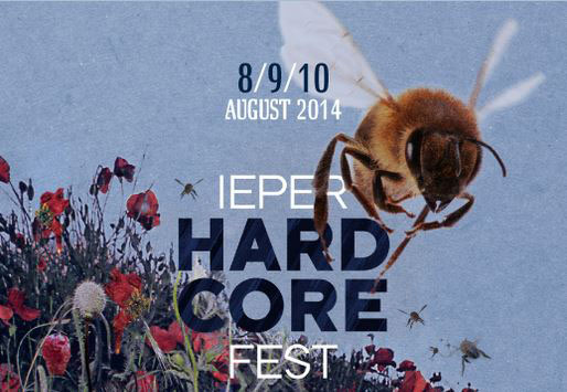 Ieperfest 2014: The Good, Bad and Ugly