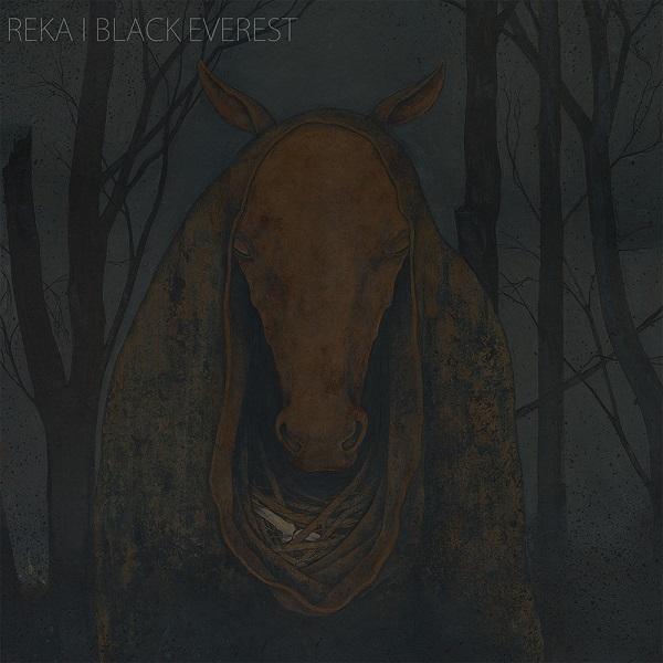 Reka / Black Everest – Split 7″
