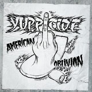 Yuppicide – American Oblivion