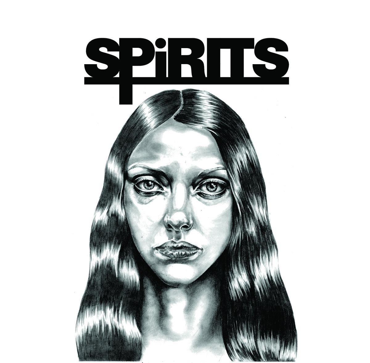 Spirits – Discontent