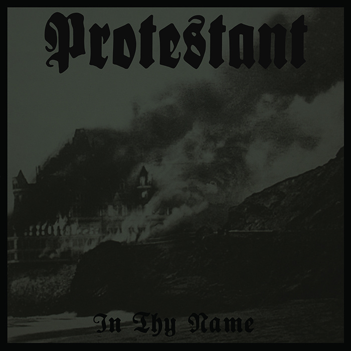 Protestant – In thy name