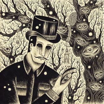 Sparrow Falls –  Maelstrom EP