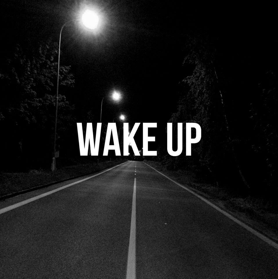 Hopes – Wake up EP
