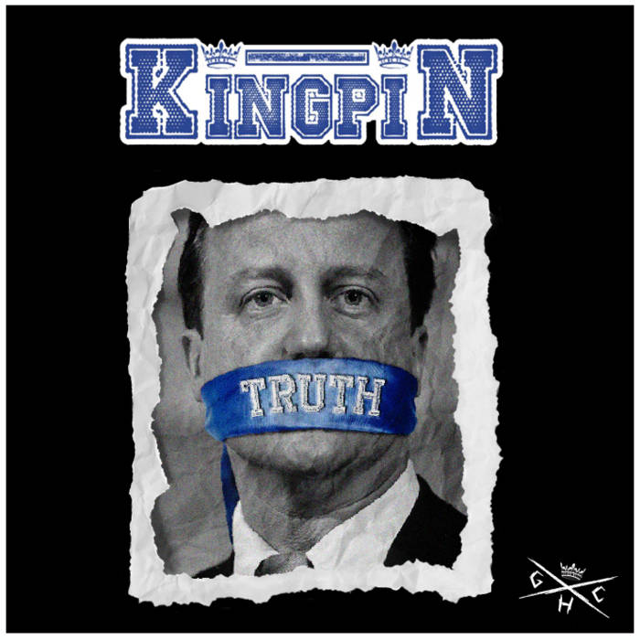 KINGPIN – TRUTH EP RELEASE