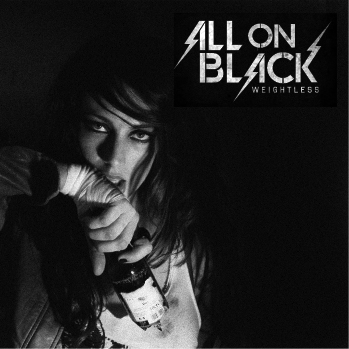 All On Black – Weightless