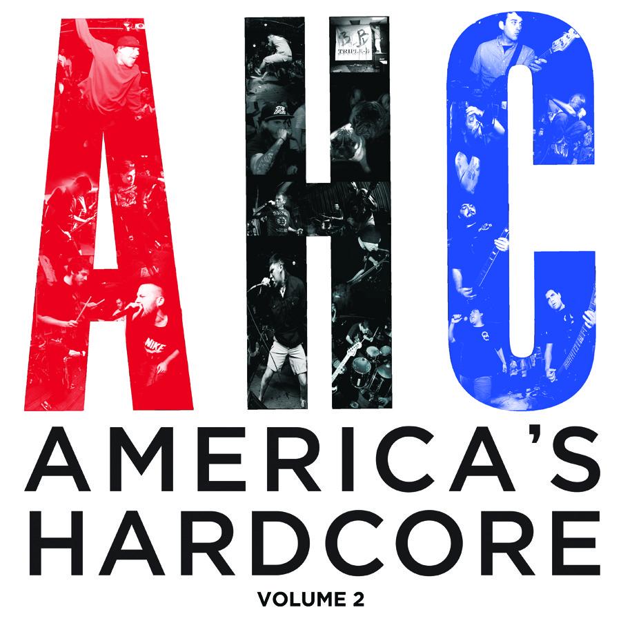 America's Hardcore compilation volume 2 streaming now