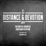 "ANCHOR ""Distance & Devotion"" record release tour announced"