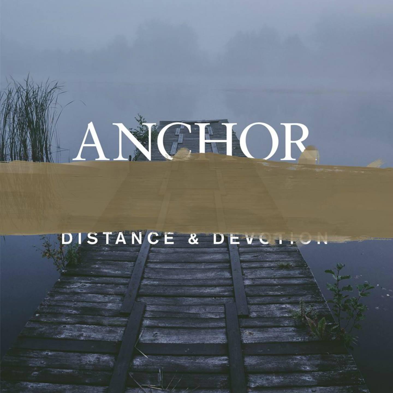 ANCHOR premieres third single off Distance & Devotion
