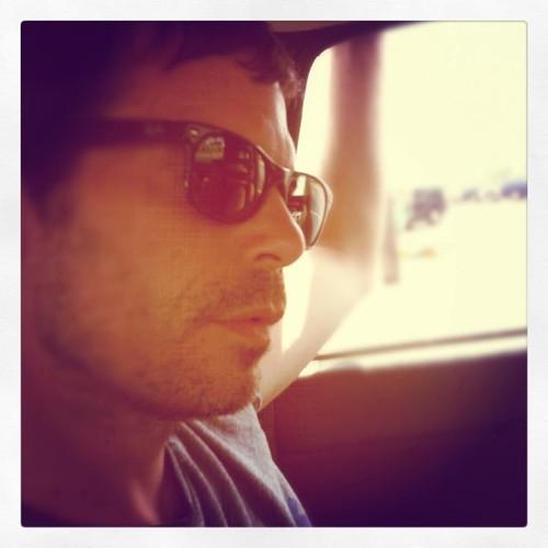 Garrett Klahn: New Song