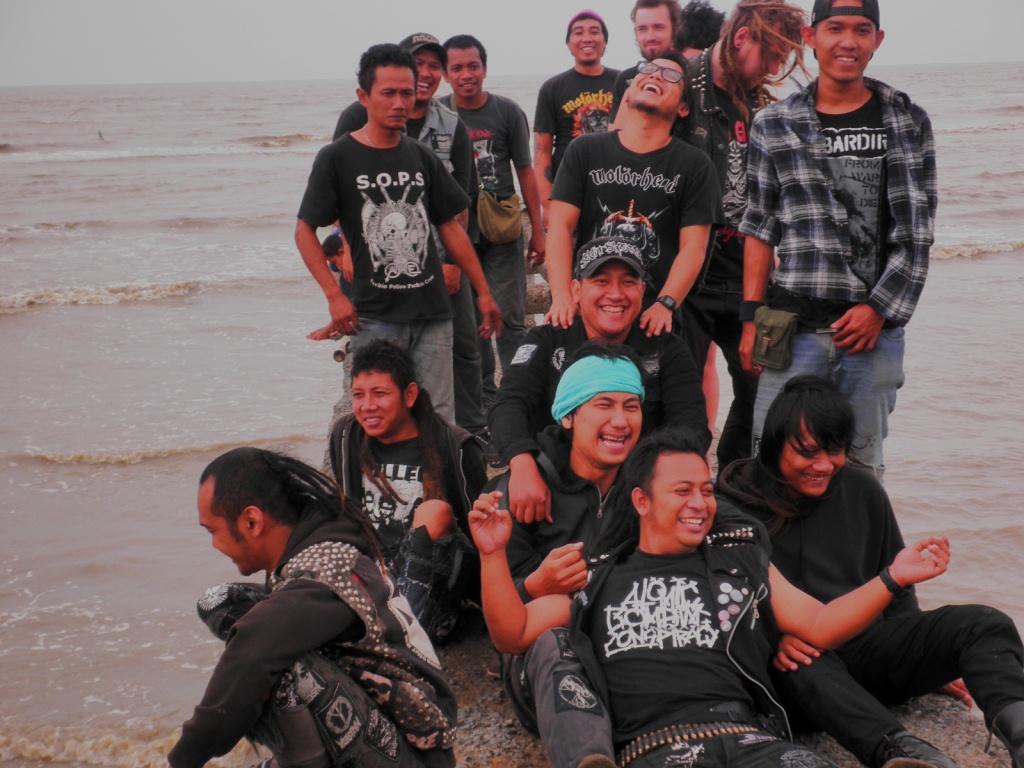 Jakarta Punk