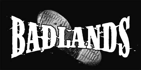 New Badlands song online
