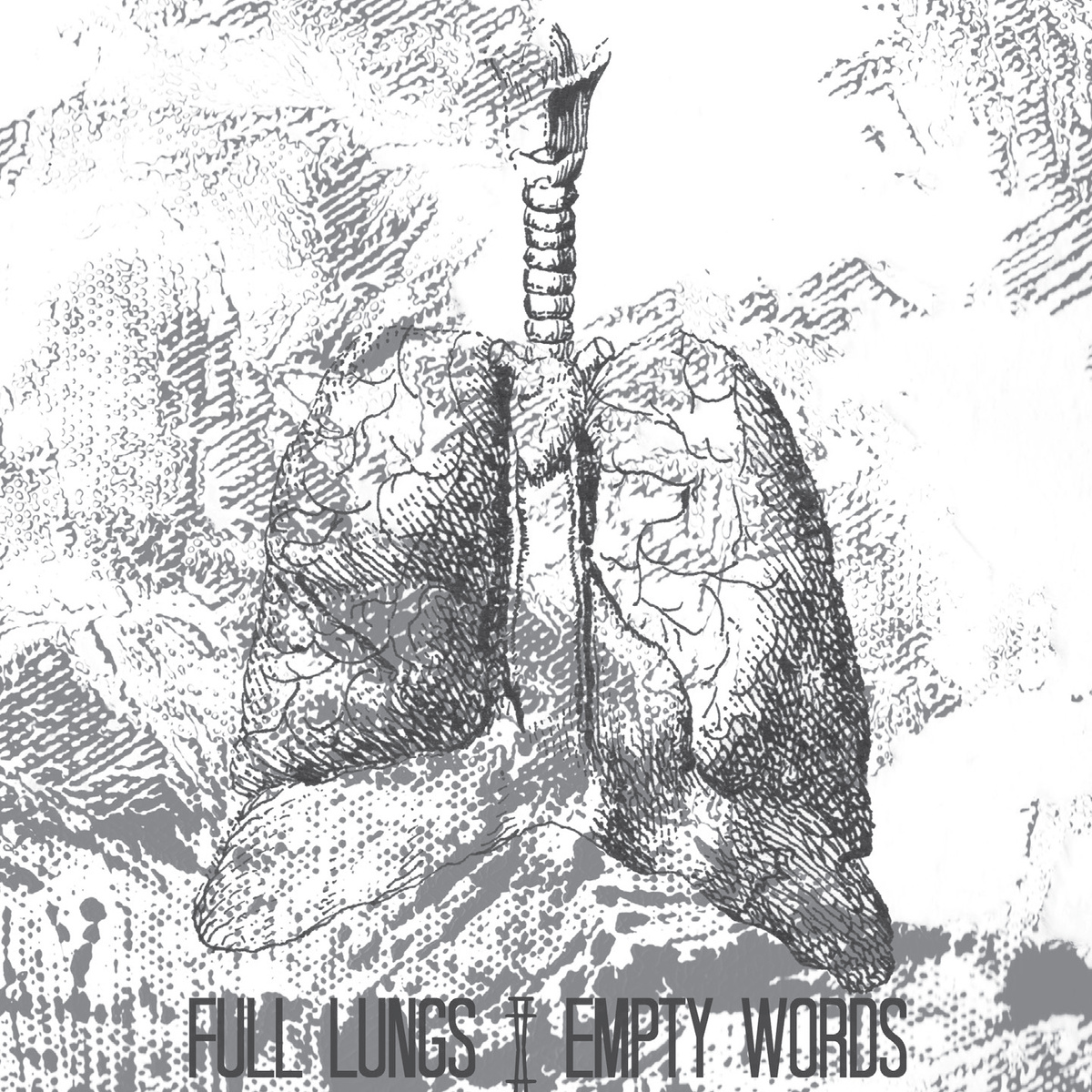Black Art – Full Lungs | Empty Words