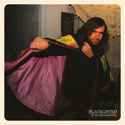 Alliance Trax streaming new Blacklisted track