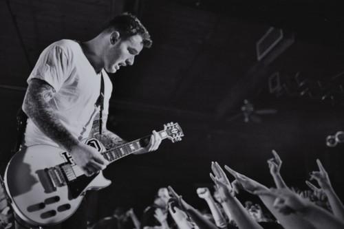 Bridge Nine releasing New Found Glory's Chad Gilbert solo release