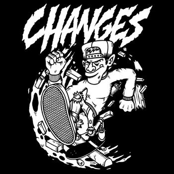 Changes - Demonstration cover artwork