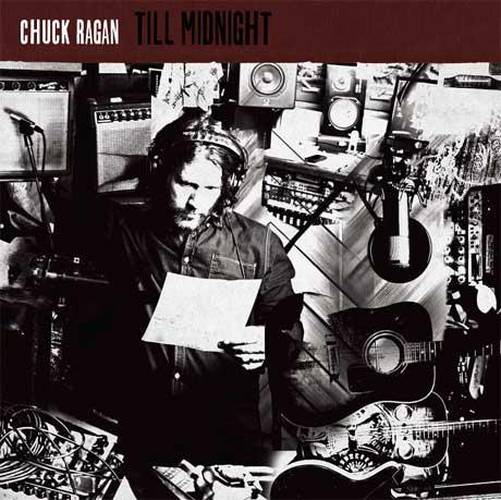 Chuck Ragan details new record