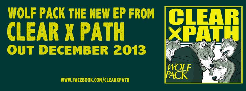 ClearXPath announce Wolfpack EP