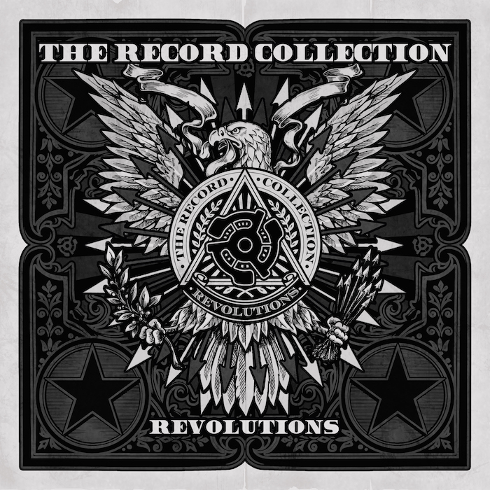 The Record Collection – Revolutions EP