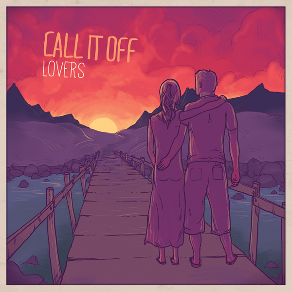 Call It Off – Lovers