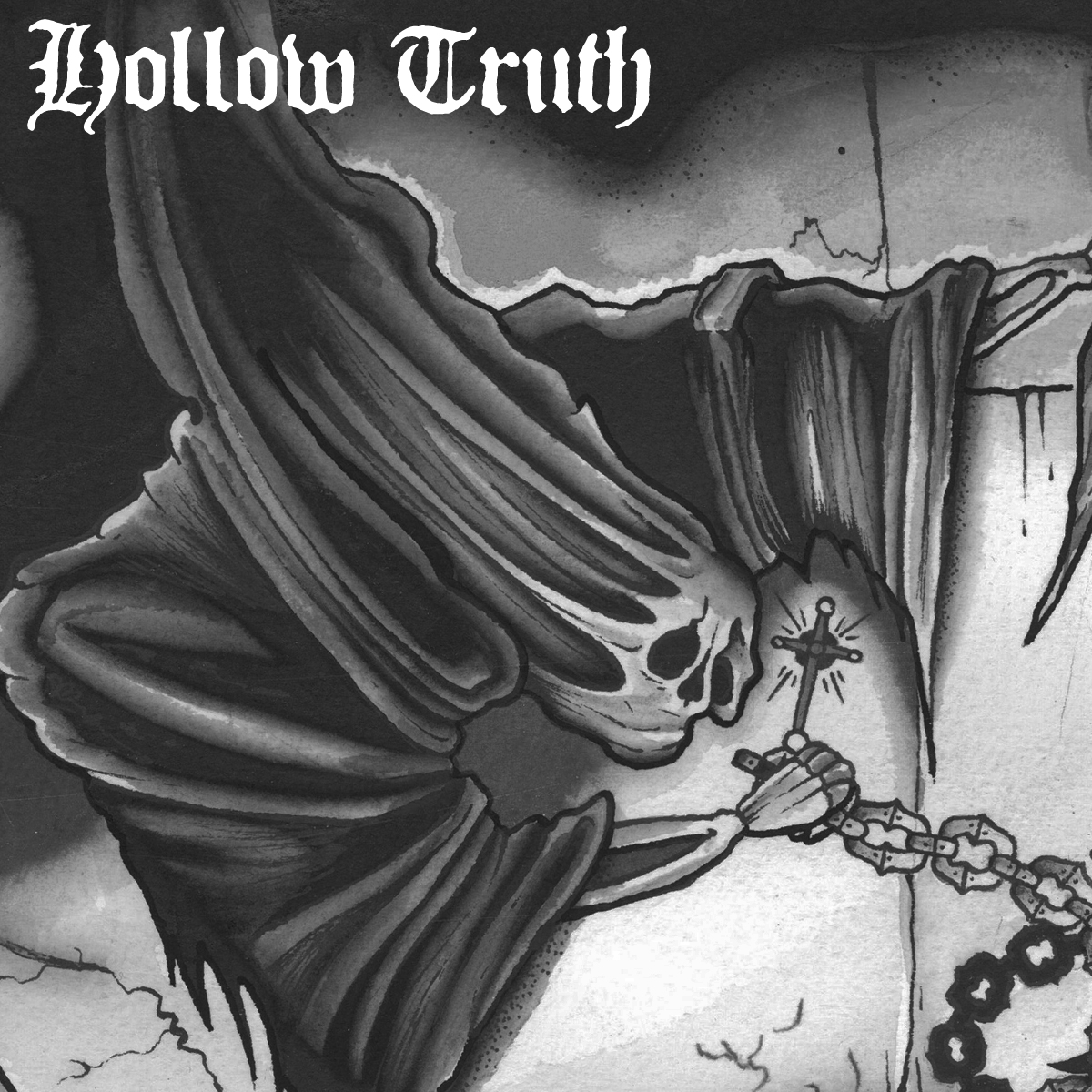 Hollow Truth – The power to endure