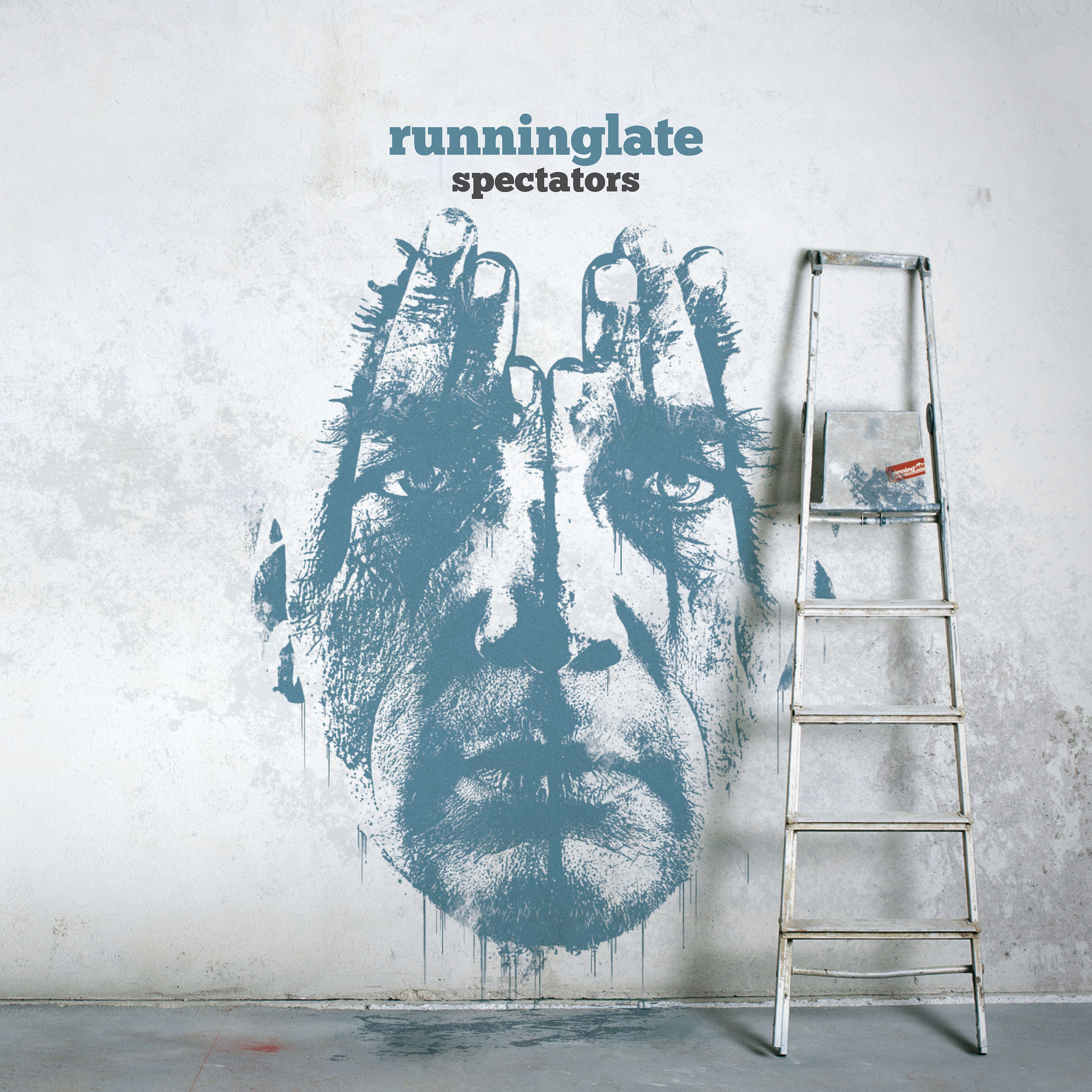 RunningLate – Spectators