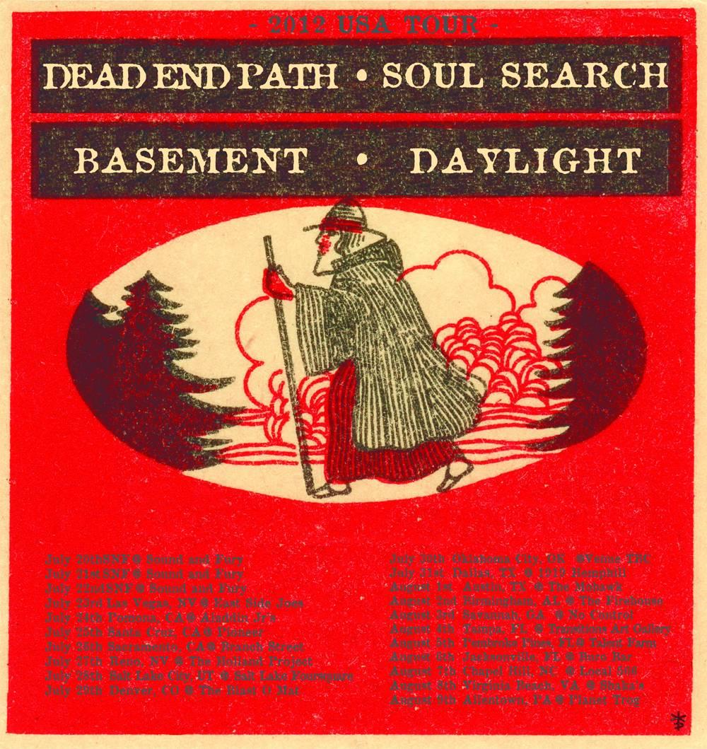 Basement begin recording second LP
