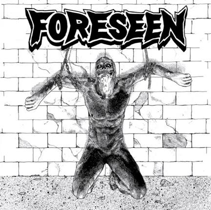 FORESEEN /// European Savagery Tour