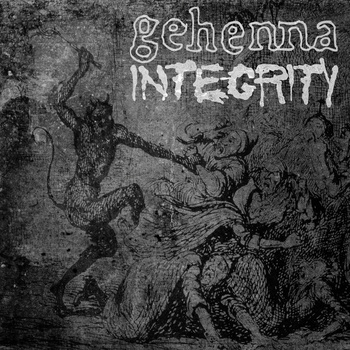 Gehenna announce East Coast shows and split 7″ with Integrity