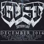 GUST to tour Europe in December