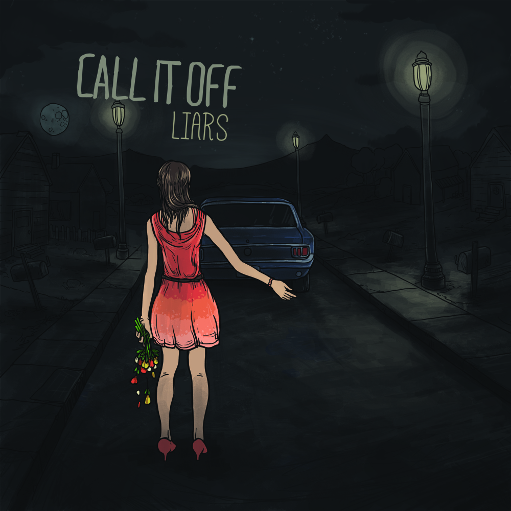 Call It Off – Liars