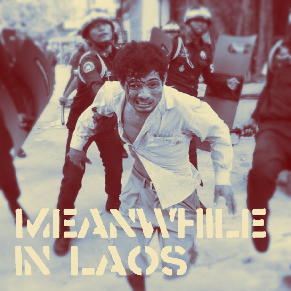 Meanwhile In Laos release debut single