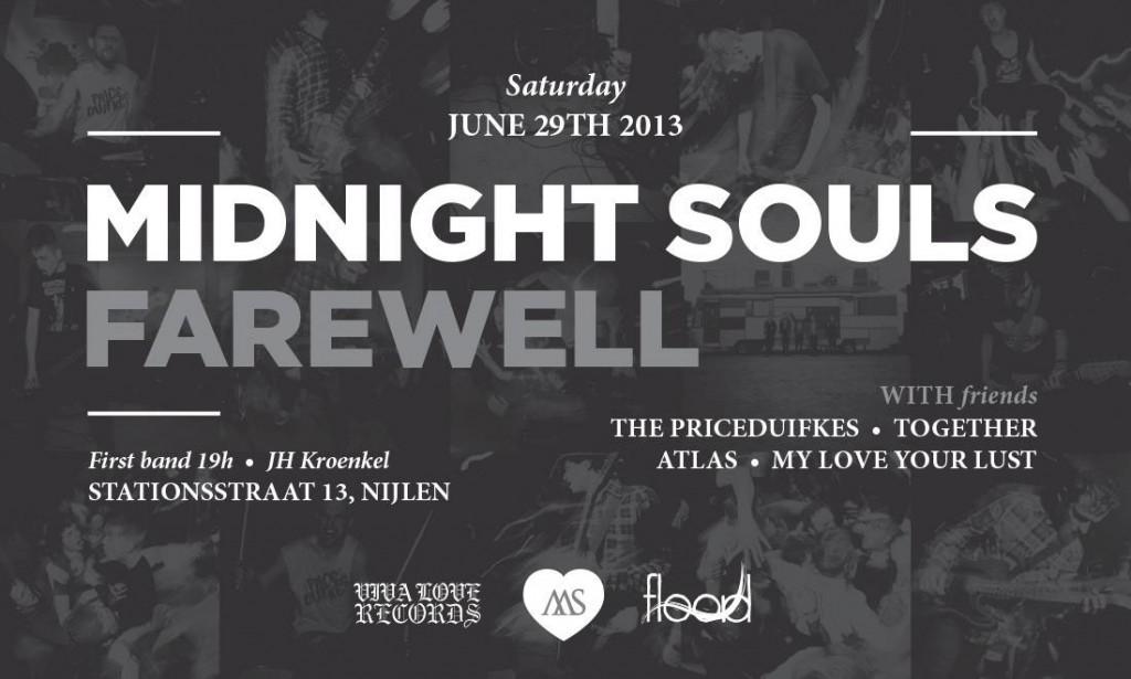 midnight souls final show
