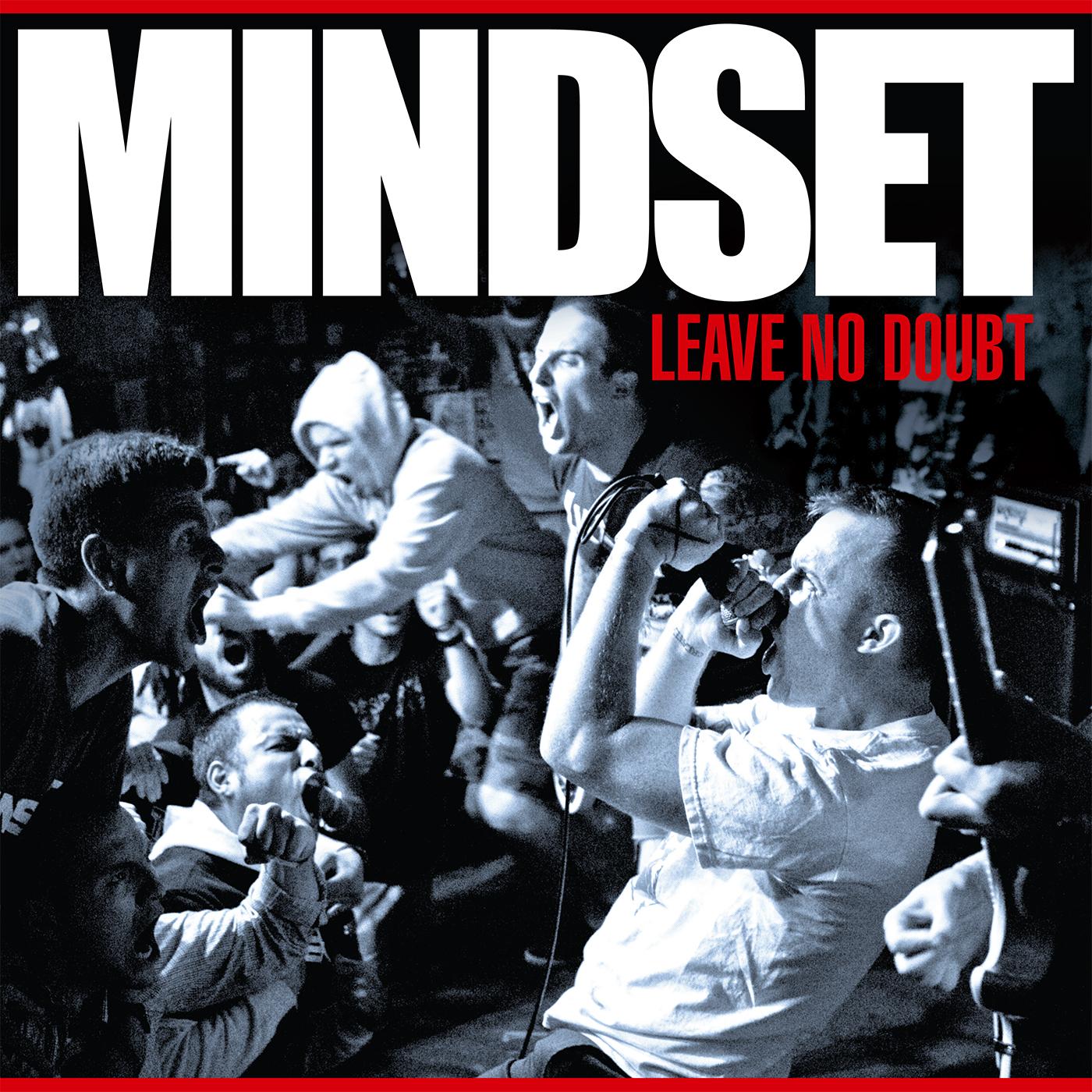 Mindset – Leave No Doubt