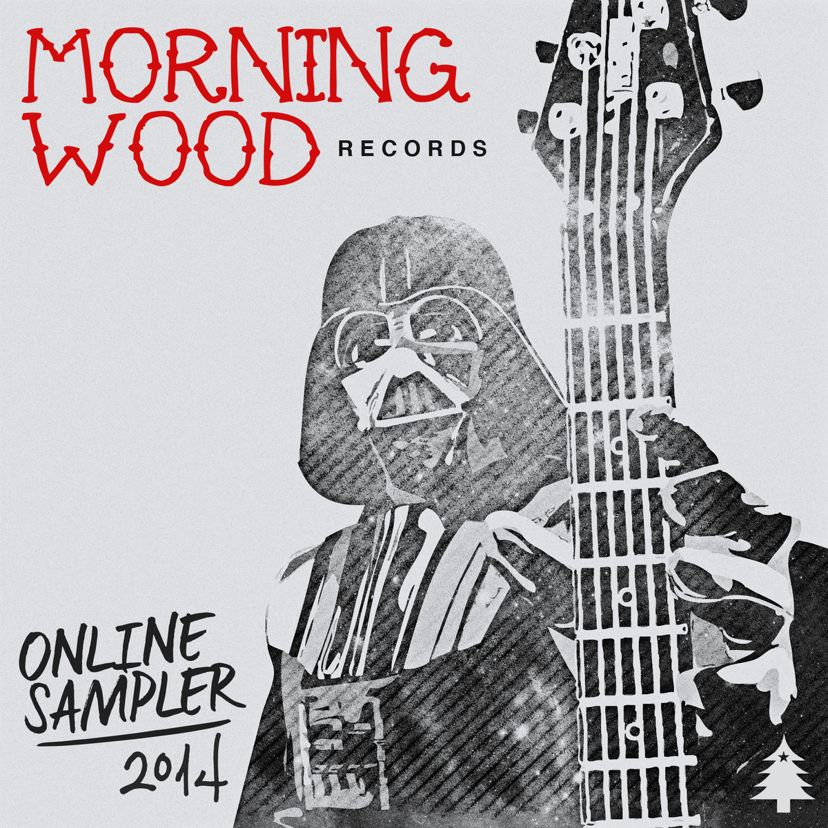 Morning Wood Records release online sampler '14