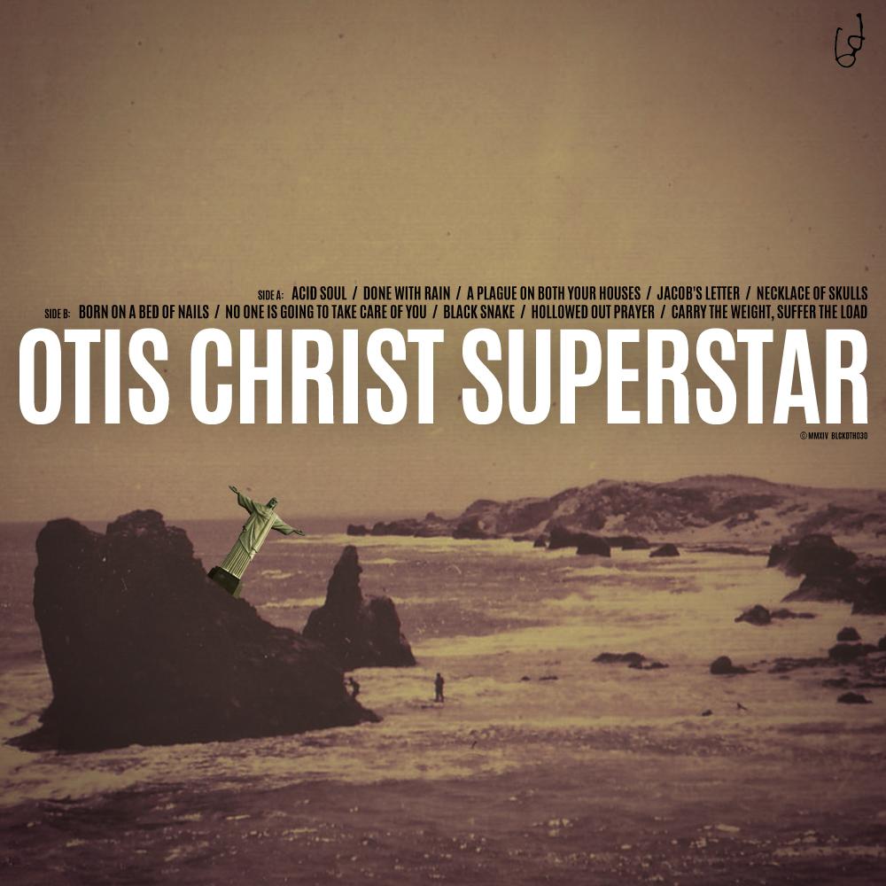 Otis Christ Superstar pre-orders up