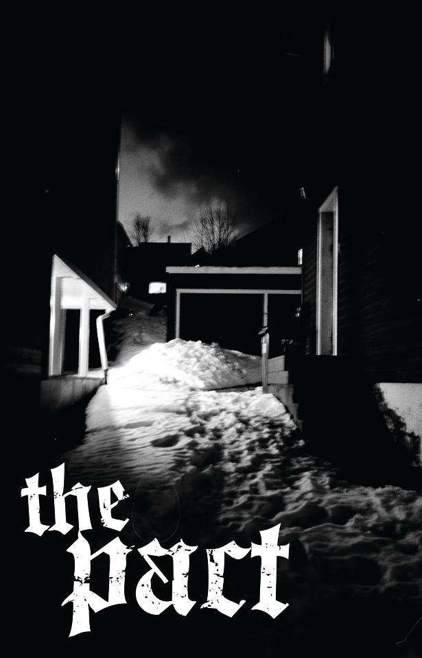 The Pact – Demo