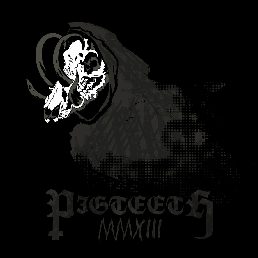 Pigteeth release second demo MMXIII
