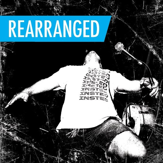 New Rearranged song online
