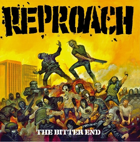 New Reproach songs online