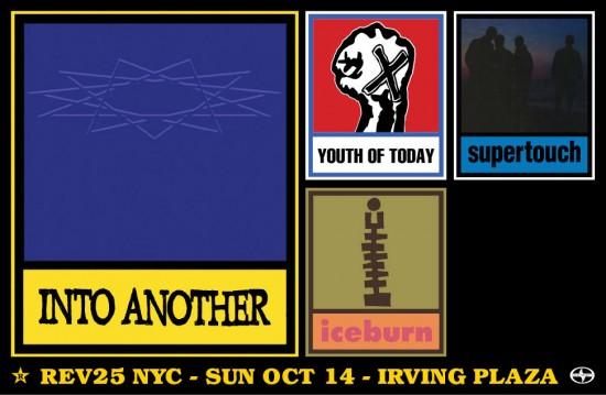 Revelation Records: 25th anniversary showcases: day 4