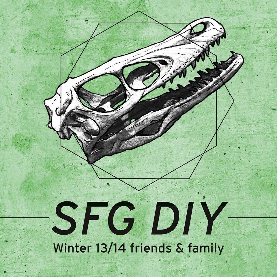 SFG releases free sampler with 35 bands